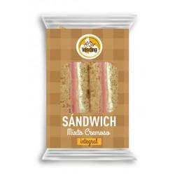 Sándwich Mixto Cremoso