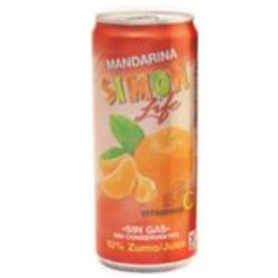 SIMON LIFE MANDARINA