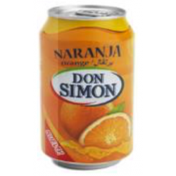 DON SIMON NECTAR NARANJA