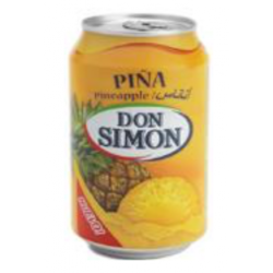 DON SIMON NECTAR PIÑA