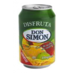 DON SIMON DISFRUTA TROPICAL