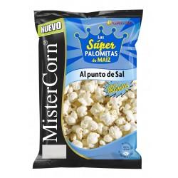 MisterCorn Super Palomitas Sal