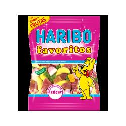 Haribo Favoritos Azúcar