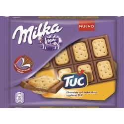 Milka Tuc Pocket