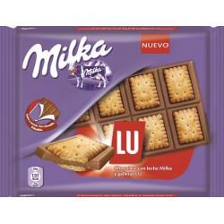 Milka Lu Pocket