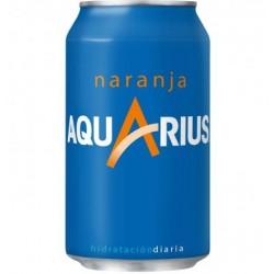 Aquarius Naranja