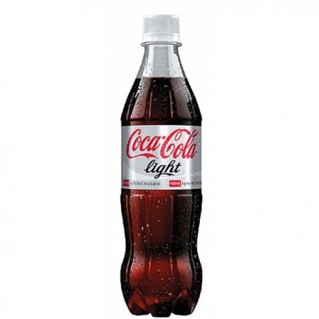 Coca-Cola Light PET 50 cl.