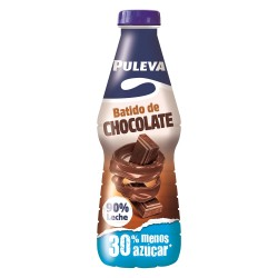 BATIDO CHOCOLATE PULEVA