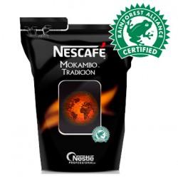 Nescafé Mokambo Descafeinado